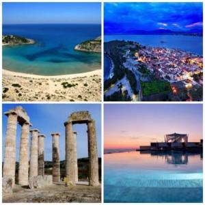 Peloponnese cultural tour