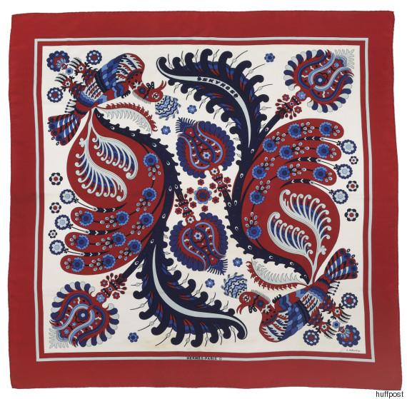 the hermes scarves cultour