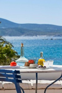 vacations-in-Greece-food