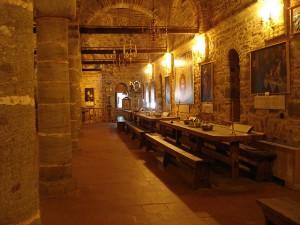 Monasteries in Meteora. A magical destination