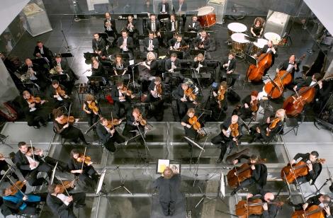 Melodies Acropolis Museum